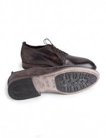 Shoto Suede Dive brown shoes mens shoes buy online