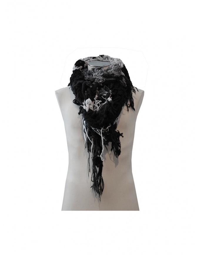 Label Under Construction scarf 18YXGM110WW99RC18/763 scarves online shopping