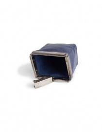 Portamonete Blu Carole Christian Poell portafogli acquista online