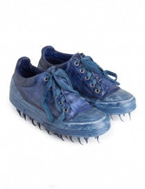 Carol Christian Poell blue sneakers AM/2529 online