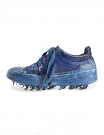 Carol Christian Poell blue sneakers AM/2529 buy online
