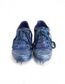 Sneakers Carol Christian Poell blu AM/2529 calzature uomo prezzo
