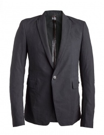 Carol Christian Poell black jacket GM/2618OD-IN BETWEEN/10