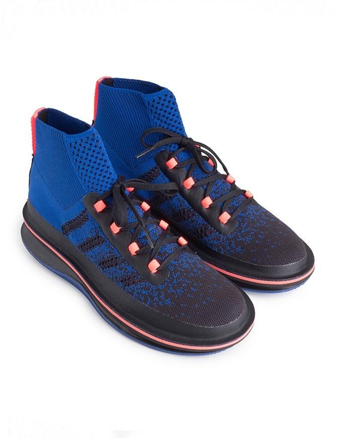 Sneaker Camper Rolling suola Michelin da uomo K300230-002-GANXET calzature uomo online shopping