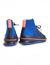 Sneaker Camper Rolling suola Michelin da uomo prezzo