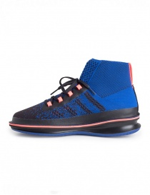 Sneaker da Donna Camper Rolling suola Michelin