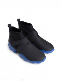 Camper Dub black and blue sneaker online