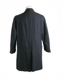 Sage de Cret dark grey coat