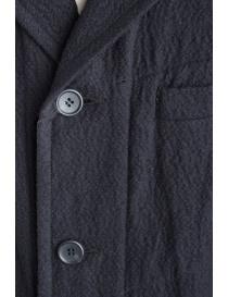 Sage de Cret dark grey coat price
