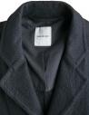 Sage de Cret dark grey coat 31-80-9352 buy online