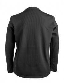 Pullover Allterrain By Descente Crew nero maglieria uomo acquista online