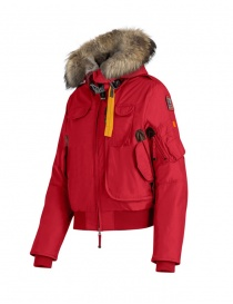 Parajumpers Gobi scarlet red bomber buy online