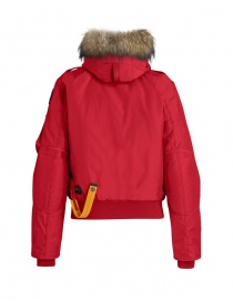 Parajumpers Gobi scarlet red bomber price