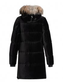 Cappotto Parajumpers Sindy Limited Edition velluto nero prezzo