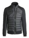 Parajumpers Shiki black sweatshirt jacket buy online PM JCK KU01 SHIKI 005