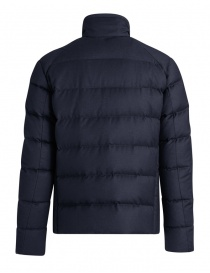 Parajumpers Jeff blue navy jacket