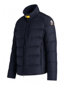 Parajumpers Jeff blue navy jacket price