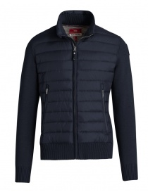 Parajumpers Takuji dark blue jacket online