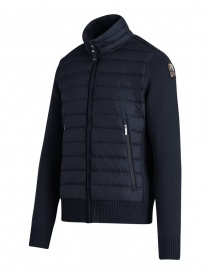 Parajumpers Takuji dark blue jacket