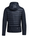 Parajumpers Nolan navy blue jacket with hood for man PM JCK WU02 NOLAN 560 price