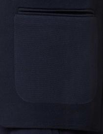 Giacca Ze-K102 Napapijri Ze-Knit blu giacche uomo acquista online