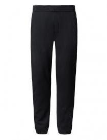 Pantaloni uomo online: Pantaloni della tuta Ze-K107 Ze-Knit by Napapijri neri