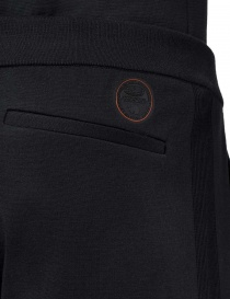 Pantaloni della tuta Ze-K107 Ze-Knit by Napapijri neri prezzo