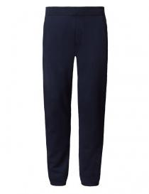 Pantaloni uomo online: Pantaloni della tuta Ze-K107 Ze-Knit by Napapijri blu