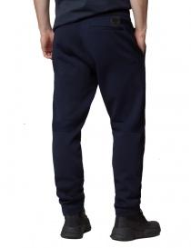 Pantaloni della tuta Ze-K107 Ze-Knit by Napapijri blu