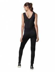 Ze-Knit by Napapijri black sleeveless jumpsuit K-203 price