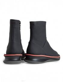 Stivaletto Camper Rolling nero con suola Michelin prezzo