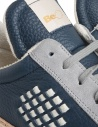 Men's BePositive grey and navy blue shoes 8FARIA14/LES ROXY NVY NAVY buy online