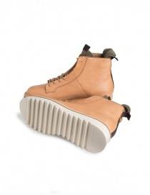 Scarponcino BePositive Master MD natural calzature uomo acquista online