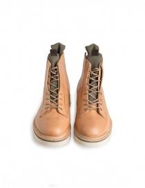 Scarponcino BePositive Master MD natural calzature uomo prezzo