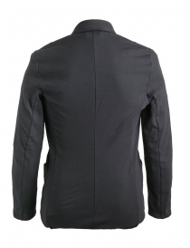 Homecore Gumy Lamo black suit jacket