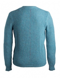 Homecore Luis Dragon Blue sweater