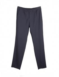 Pantalone Homecore Sharp Blu Navy 2-108-210-SHARP-BLUE-NAVY order online