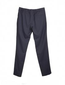 Pantalone Homecore Sharp Blu Navy