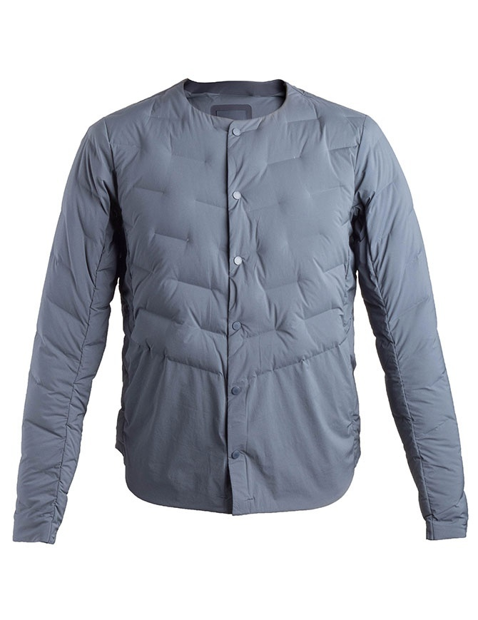 Giubbino Allterrain By Descente grigio DAMMGK49U-NVGR giubbini uomo online shopping