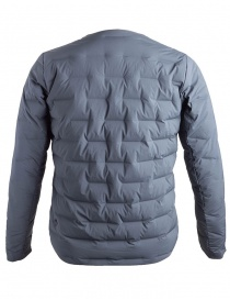 Allterrain By Descente gray down jacket buy online