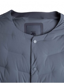 Allterrain By Descente gray down jacket price