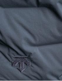 Giubbino Allterrain By Descente grigio giubbini uomo acquista online