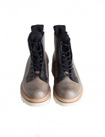 Scarponcini BePositive Master MD verde oliva e neri calzature uomo acquista online