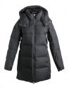 Allterrain By Descente Mizusawa Down Black Coat Anchor-HC buy online DAWMGK42U-BLACK