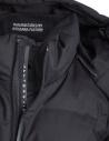 Piumino Mizusawa Down Anchor-HC Allterrain By Descente DAWMGK42U-BLACK acquista online