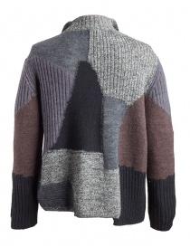 Cardigan Fuga Fuga Faha nero grigio lavanda marrone acquista online