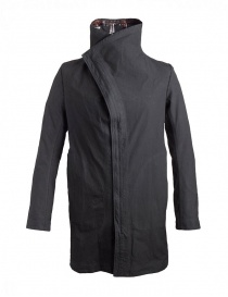 Parka Carol Christian Poell In-Between nero OM/2656OD-IN BETWEEN/10