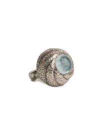 Anello ElfCraft con pietra acquamarina online
