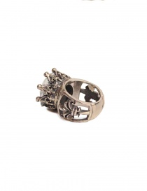 ElfCraft ring with zirconia stone price
