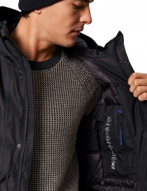 Selected Homme functional black jacket price